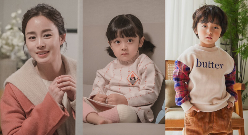 金泰希 眼淚炸彈《鬼媽媽》將結局,戲中寶貝女兒「曹棲旴」殺青立刻剪髮變回男兒身!