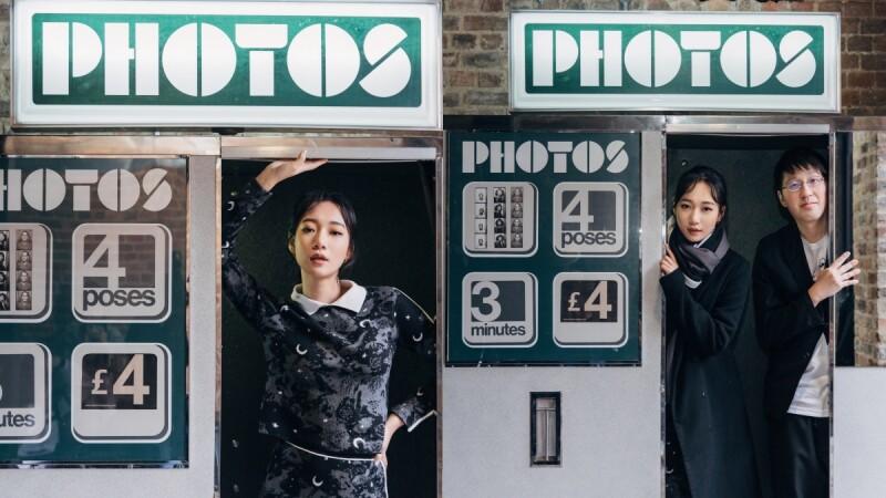 2020秋冬倫敦時裝週|吳卓源4天倫敦行「女星看秀日記」大公開,時裝週初體驗也是首次造訪倫敦,出發起就在想美食!