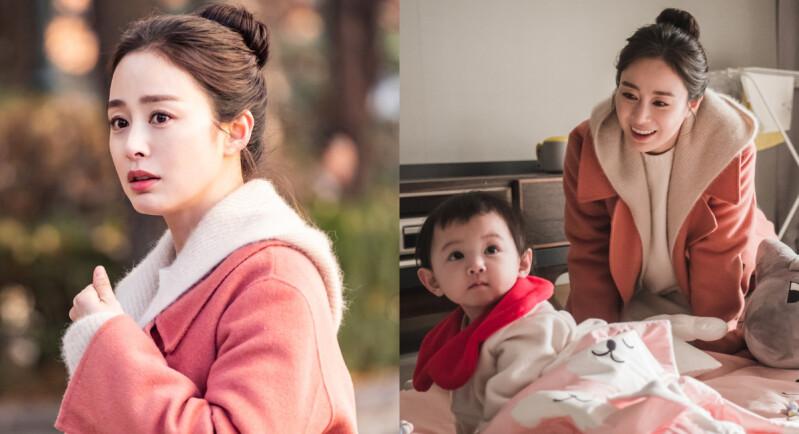 金泰希《鬼媽媽》道出媽媽們心聲!「失去孩子的父母卻沒有特定名稱,因為痛苦到無法形容。」