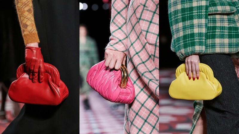2020秋冬巴黎時裝週 Thom Browne動物造型手袋、Dior全新復古手提包亮相、聖羅蘭漆皮長靴太生火...最HOT亮點配件都在這