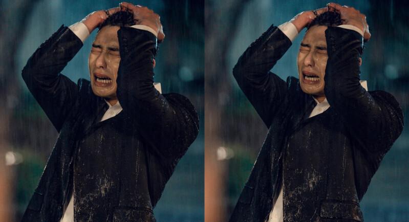 《梨泰院CLASS》本週終局之戰!朴敘俊「朴世路」IG貼文雨中咆哮:「這是最後一周啦!」