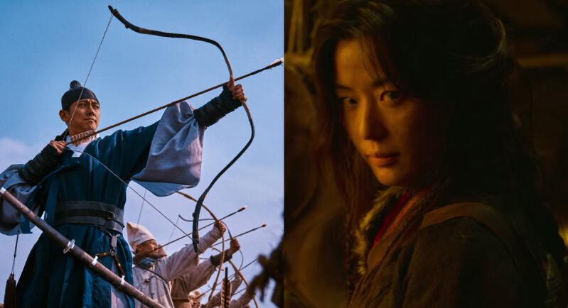 雷/朱智勛、裴斗娜《李屍朝鮮2》警示寓言真實上演!第3季重點5條線路將如何進行?