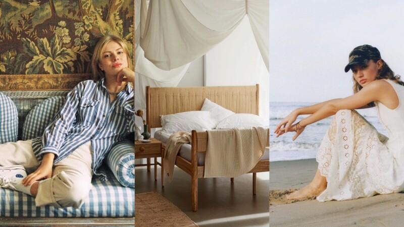 Fashion + Life Style 複合式品牌正火紅!3間從頭買到腳的時髦生活品牌大推薦!
