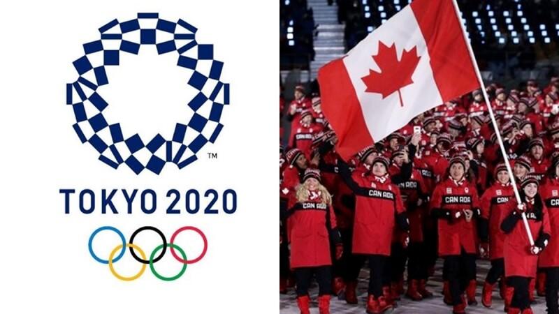 加拿大開第一槍宣布退出2020東京奧運:「新冠肺炎對我們的運動員很不安全」,澳洲隨後也跟進