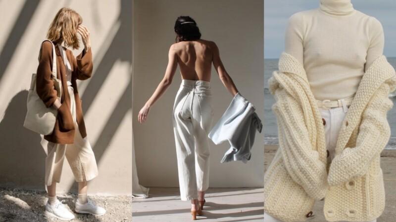 Less is More!極簡主義的口袋名單和造型公式,使你簡單穿出高級質感美!
