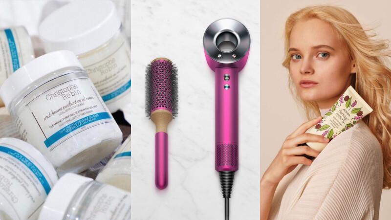 2020母親節必買美髮限量組合,Dyson全桃紅吹風機、網友推爆的洗護髮組,快趁機囤起來!