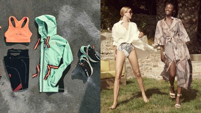 地球日前夕,時尚品牌帶頭反思綠色日常,Puma用寶特瓶做鞋、H&M用咖啡渣染衣、Uniqlo&GU改用環保購物袋⋯⋯