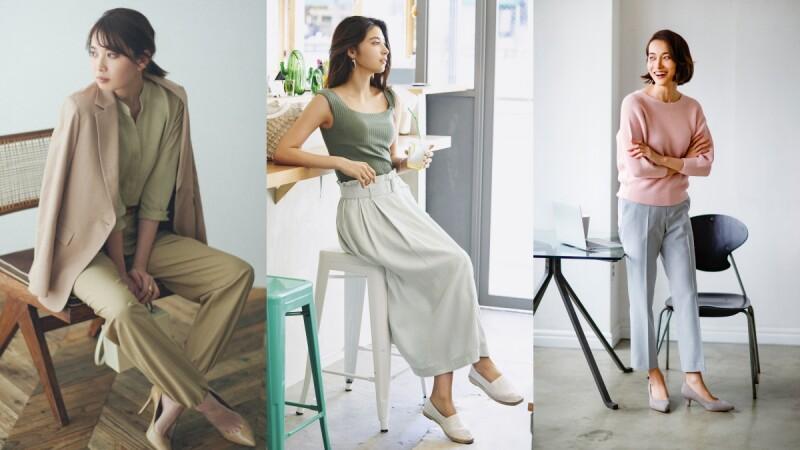 WFH:Work From Home,在家工作需要有「儀式感」!3款單品舒適&正式,早晨穿上活力開工~