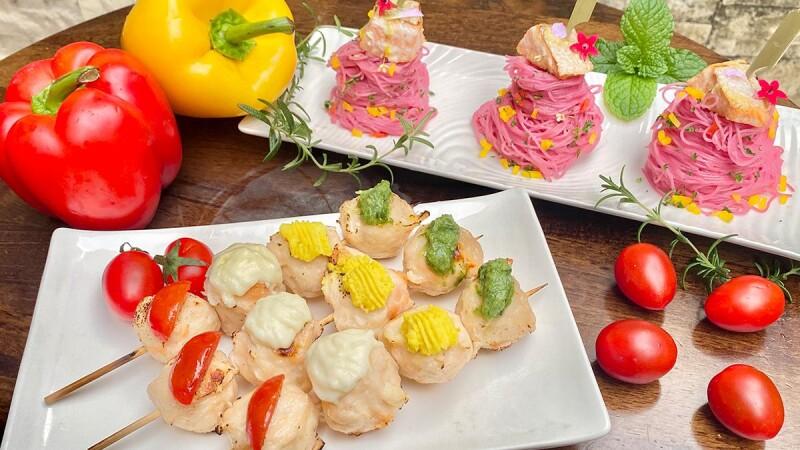 15分鐘上桌!鮭魚料理懶人食譜推薦,夢幻破表的粉紅義大利麵在家料理輕鬆上手