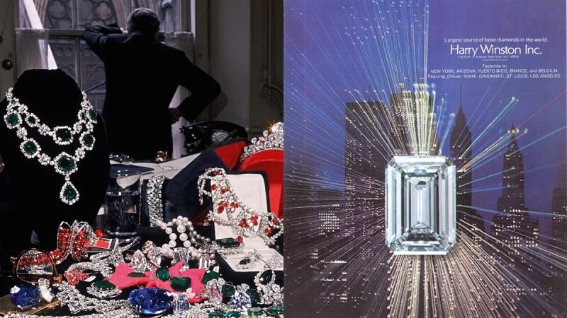 珠寶小學堂|祖母綠型切工、史上最美的傳奇鑽石…關於Harry Winston的3個內行工藝知識