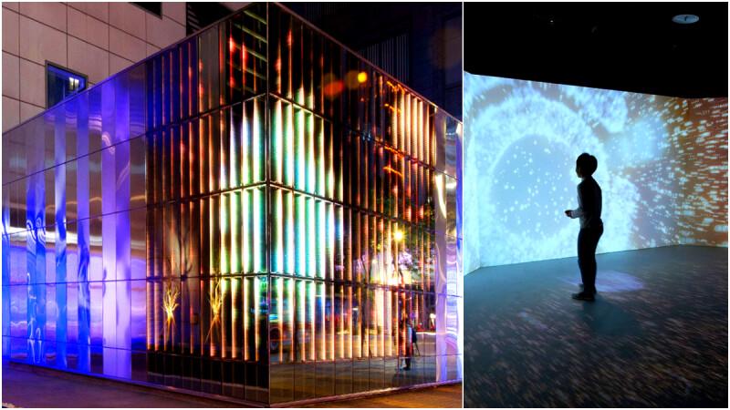尬電!「D/S ONE 電幻1號所」掀起帶感綠色潮流,開啟對能源的想像力