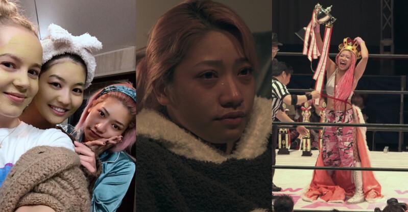《雙層公寓》22歲 木村花 選擇離世!「沒劇本」下的「剪輯」人生,活成「沒人愛」的人設標籤,輿論送走了珍貴的生命...