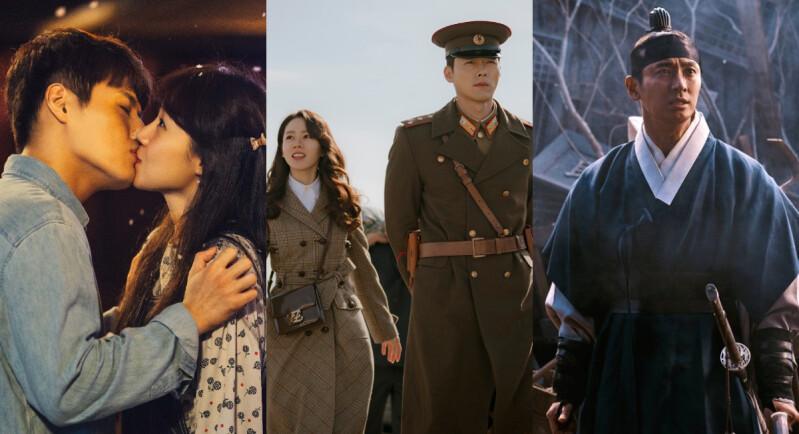 【2020 第56屆百想藝術大賞】最佳電視劇 《愛的迫降》、《屍戰朝鮮2》、《山茶花開時》、《富豪辯護人》各劇種激戰!