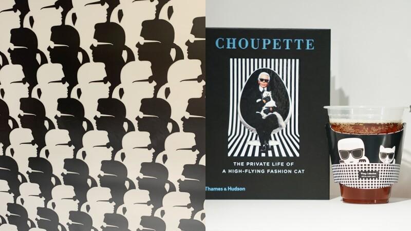 務必前去朝聖!集合時尚、音樂、咖啡的Karl Lagerfeld老佛爺快閃店這處登場