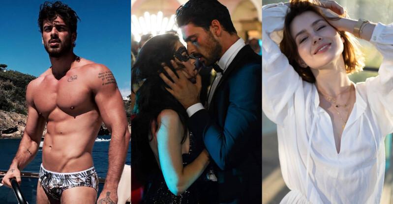 Netflix 電影《禁錮之慾 365DNI》超限制級,波蘭版《格雷》、全裸勁爆,大尺度性愛讓人瞠目結舌!