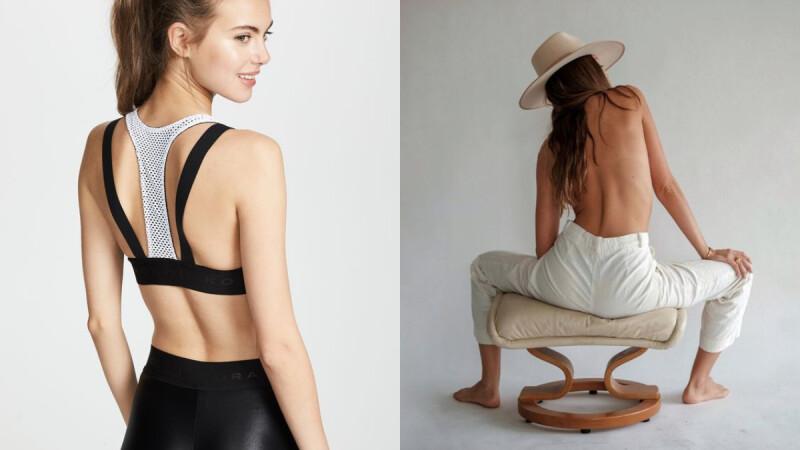 想要有仙女美背+腰部線條?這7組背肌核心訓練請練起來!