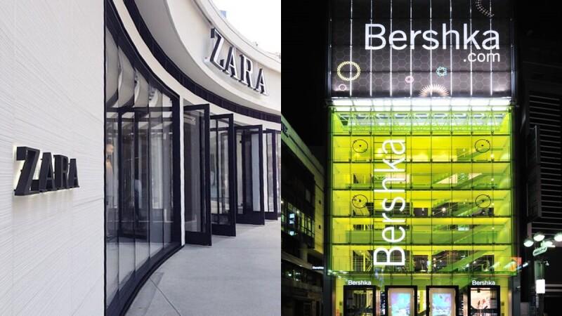 新冠肺炎衝擊太大!Zara、Pull&Bear、Bershka將關閉全球1200間專賣店,未來改以這個方式提升銷售
