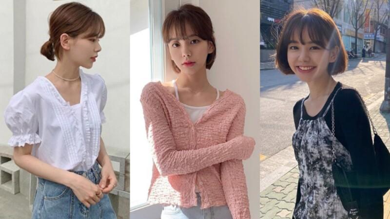 跟著韓妞的穿衣哲學,輕鬆穿出韓劇裡的溫柔小姊姊模樣!