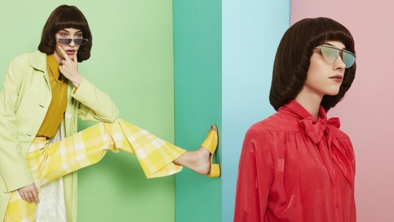 不同臉型怎麼挑墨鏡?溥儀眼鏡全新品牌TRESBIND,示範5種框型與挑選技巧