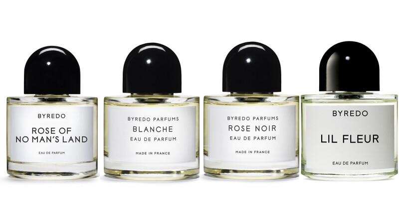 BYREDO原來已經推出四罐玫瑰香水:無人之境、返璞歸真、夜幕玫瑰、初瀾狂花淡香精…到底該怎麼挑