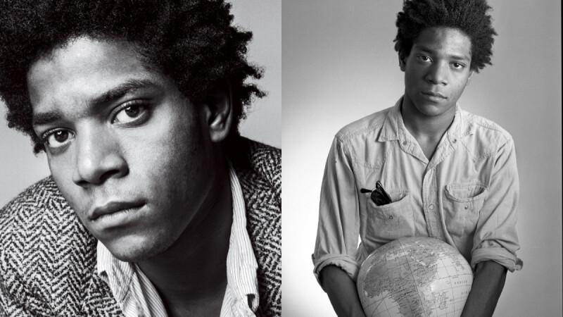 傳奇八〇藝術家再現!尚米榭巴斯奇亞(Jean-Michel Basquiat)線上虛擬特展,帶你解密他的9則小故事
