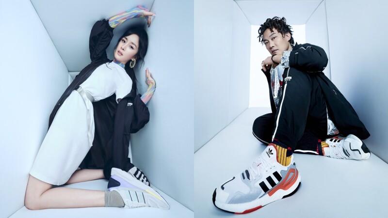 楊冪、陳奕迅、Angelababy接連入手!adidas Originals全新ZX系列到底有多厲害?4大鞋款、特色、售價整理在這邊