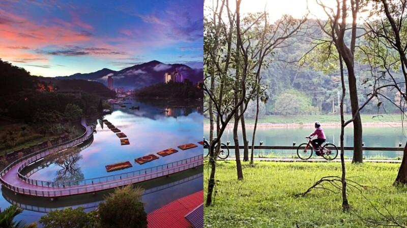 今年一起慢遊台灣!雲品溫泉酒店首度攜手捷安特,帶你騎單車征服「全球最美自行車道」、單車夢想聖山