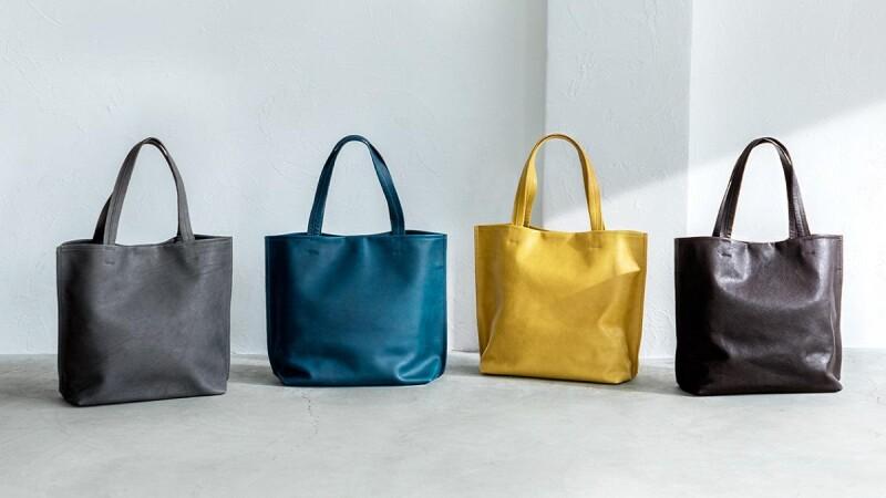 喜歡托特包的女生務必要收!簡約質感色調的COLOR DIARY托特包,就是有讓人想ALL IN每一色的魅力!