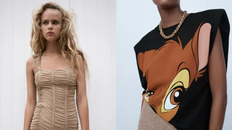 縮褶、造型Tee、枕頭包...從快時尚龍頭Zara女裝清單中,發掘2020秋季必備的八款時髦單品!