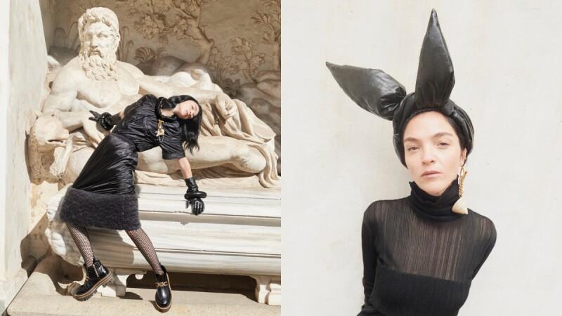 女性氣質的精髓力量!設計師Veronica Leoni眼中的2 Moncler 1952女裝系列