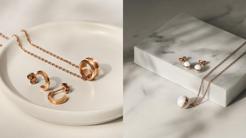 項鍊、耳環、戒指一應俱全!DW再推全新首飾3大系列,品項、售價一併整理給你