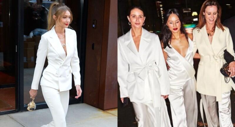 就是想穿褲裝走上婚禮紅毯!精選六家風格獨具品牌,實現你的性格婚紗夢