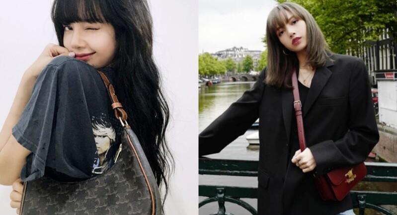 人間芭比Lisa正式升格CELINE全球品牌大使!平日最常背的七款CELINE手袋你也有了嗎?