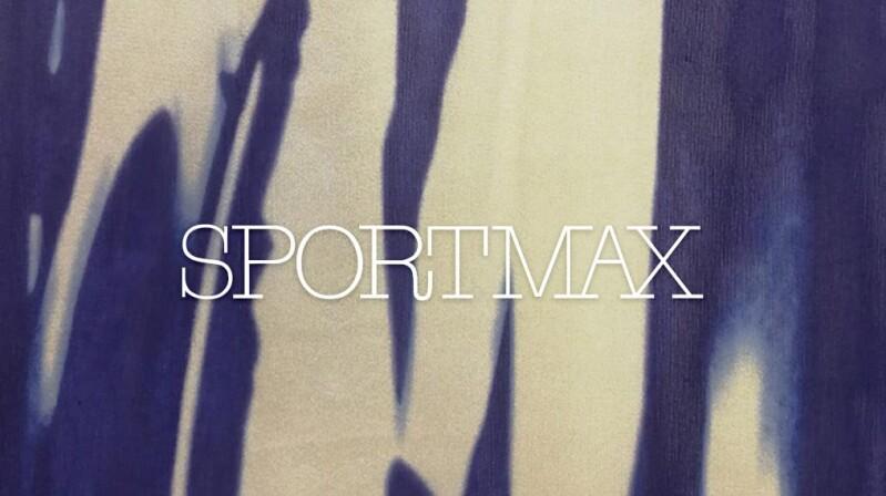 2021春夏米蘭時裝週|Sportmax時裝秀直播線上看!將在9/25晚上5點半登場