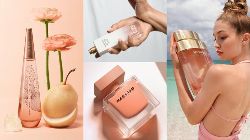 2020女香推薦:最新不失手、絕對好聞的香水清單,讓人忍不住想靠近!