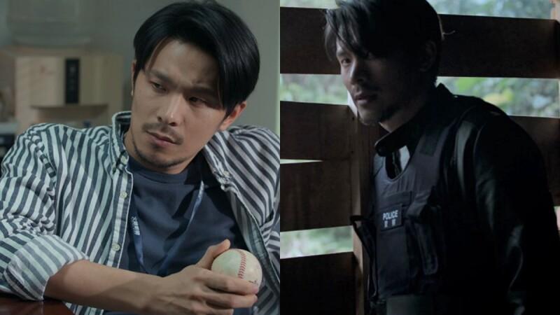 姚淳耀奪金鐘55最佳男主角:「在低潮時,我會跟自己說,拜託你再好好努力,讓我有一天可以站在台上感謝。」