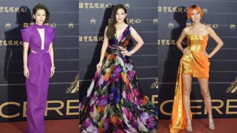 【金曲31/2020金曲獎】梁靜茹、徐若瑄、9m88、高爾宣...星光大道上的時髦倩影&行頭全都在此!