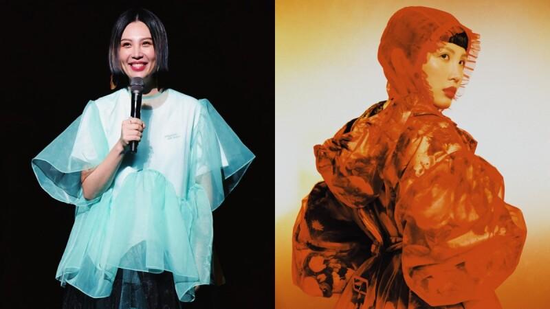 魏如萱成功鍍金成金曲31最新歌后!4度叩關終於拿獎:「這是我第一座金曲獎,有一還有二!」