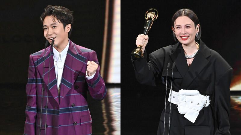【金曲31/2020金曲獎】得獎名單!阿爆奪3獎成最大贏家,魏如萱、吳青峰成最新歌王、歌后