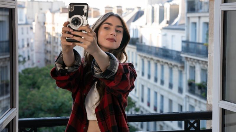 《艾蜜莉在巴黎》:重點不是你身處何方,而是你是否願意展開冒險
