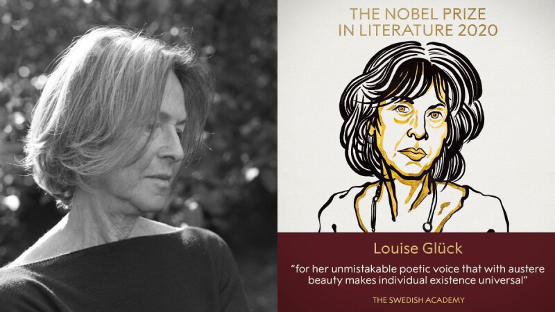 桂冠與野鳶尾──美國詩人露伊絲葛綠珂Louise Glück榮獲2020諾貝爾文學獎