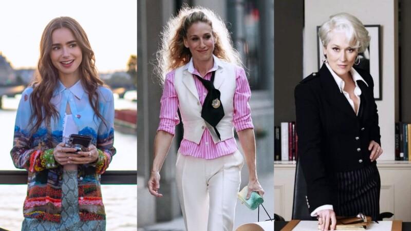 《艾蜜莉在巴黎》造型師Patricia Field你知道多少?曾入圍奧斯卡獎、艾美獎...更一手包辦《穿著Prada的惡魔》與《慾望城市》角色造型