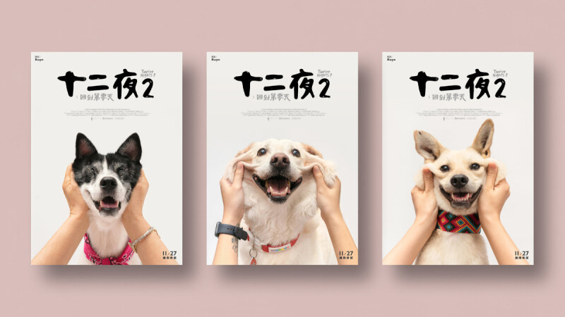 《十二夜2:回到第零天》愛狗的你們必看!這次不催淚,探討流浪動物問題的源頭