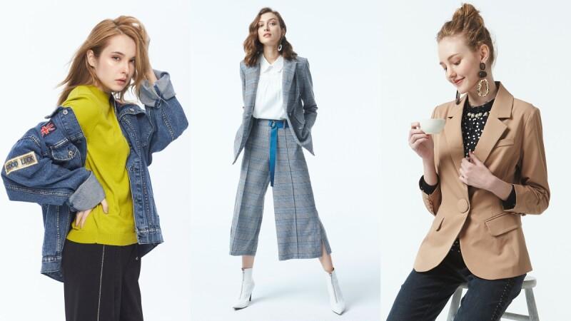 從優雅正裝到青春甜俏,從MYVEGA到MA,打造全新專屬台灣女性品牌的電商扛霸主!