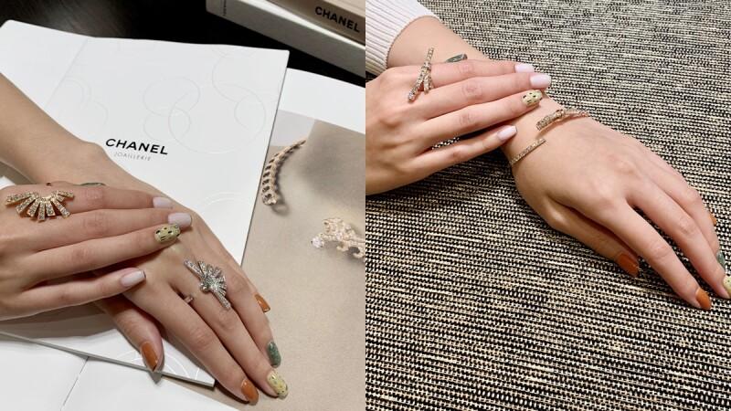 Chanel珠寶經典元素一次收齊!香奈兒全新「The Icons Of 1932」系列太陽戒指、蝴蝶結手環與彗星項鍊…多款實品細節│試戴報告