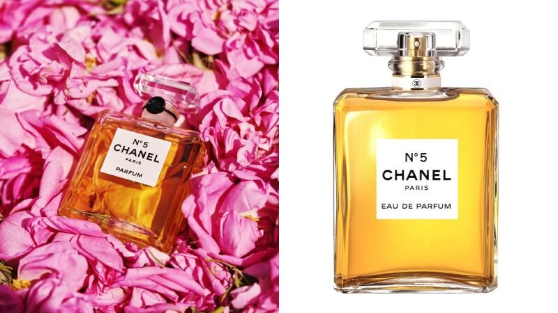 關於Chanel No5 香水必知的5件事:香奈兒女士的幸運數字、瑪麗蓮夢露最愛、已誕生100年…