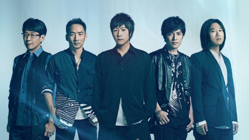 五月天演唱會來了!北中南各5場巡迴開唱,跨年場時間、票價全出爐