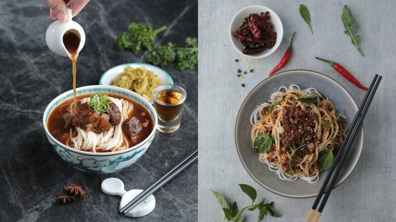 超省時料理!GREEN & SAFE「名廚的家常菜2」攜手gubami推出6款懶人料理包,必吃威士忌紅燒牛肉麵