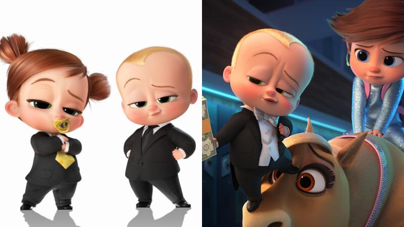 《寶貝老闆2》續集來了!調皮兄弟檔長大,2021展開全新寶貝革命
