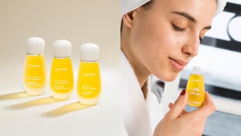 小小一瓶精露其實超萬用!10種美容油必學保養用法:升級修護、激增光澤、薰香療癒、幫助好眠都做得到